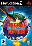 Cheapest Arcade Action  30 games on PlayStation 2