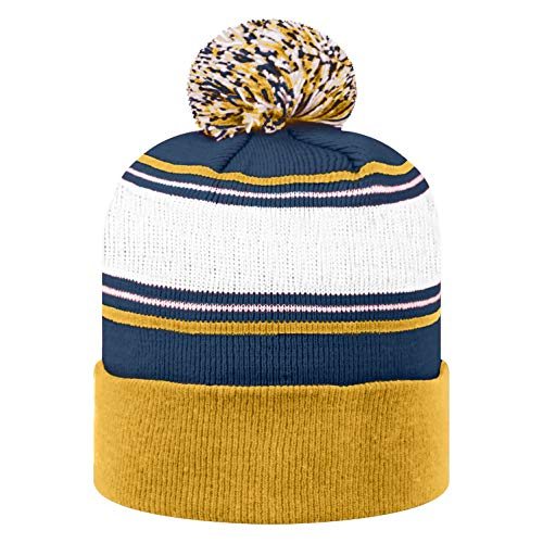 b23bbd2171887 Top of the World NCAA Notre Dame Fighting Irish Men s Elite Fan Shop Winter  Knit Ambient