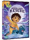 Go Diego Go: Moonlight Rescue [DVD]