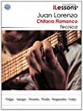 Juan Chitarra Flamenca Tecnica Bk