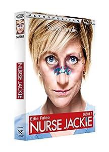 "Afficher ""Nurse Jackie - Saison 7"""