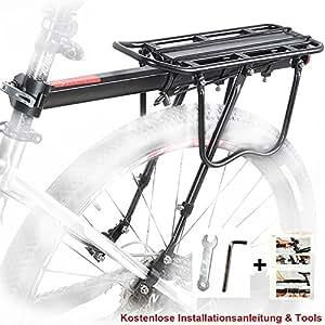 elim fahrrad gep cktr ger hinten mtb aluminium hinten. Black Bedroom Furniture Sets. Home Design Ideas