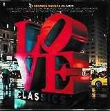 Love Classics [2CD] 2017