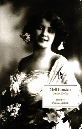 Moll Flanders (Broadview Editions) by Daniel Defoe (2005-02-28)