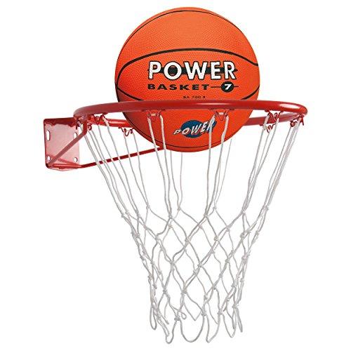 Basketball Set inkl. Basketballkorb