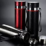 Best Thermos Light Vacuums - Inovey Stainless Steel Travel Mug Thermos Vacuum Insulation Review