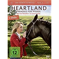 Heartland Staffel 8