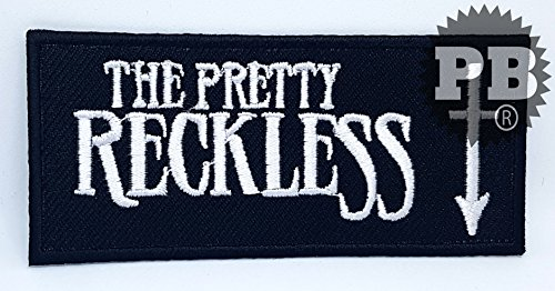 the-pretty-reckless-iron-on-patch-brode-pop-rock-music-sign
