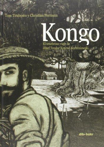 Kongo (Aventúrate) por Tom Tirabosco