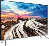 Samsung MU7009 123 cm (49 Zoll) Fernseher (Ultra HD, Twin Tuner, HDR 1000, Smart TV) - 7