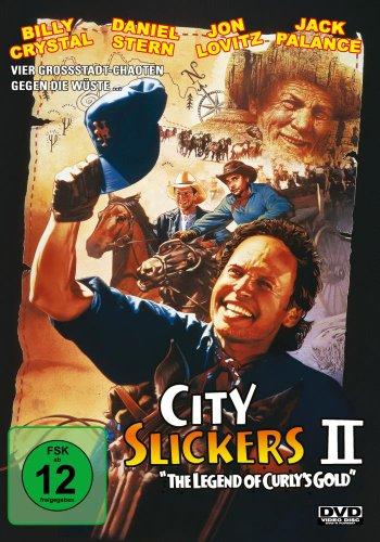 Preisvergleich Produktbild City Slickers 2