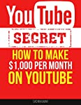 Discover How To Make Money On YouTube Right Now Finally! Proven Ways to Make Money Using YouTubeThis book will guide you to create YouTube Online Business and to make money from them through your own YouTube Online Business.Create Amazing Business O...