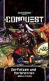 Warhammer 40.000: Conquest • Zerfetzen und Verbrennen / Todeswelt 3