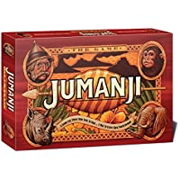 Original Jumanji Board Game