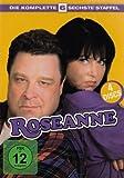 Roseanne - Die komplette 6. Staffel [4 DVDs]