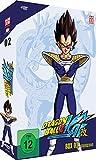 Dragonball Z Kai - Box 2 (Episoden 17-35) [4 DVDs]