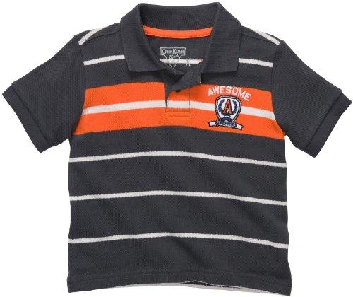 OSHKOSH B'gosh Poloshirt T-Shirt Junge boy 86/92 US SZE 2 t (T-shirt Kinder Oshkosh)