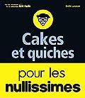 Cakes pour les nullissimes