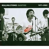 Rarities 1971 - 2003