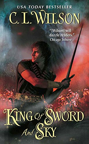 King of Sword and Sky (The Tairen Soul Book 3)