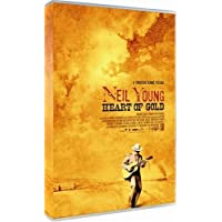 Neil Young - Heart Of Gold [DVD] by Neil Young