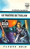 Perry Rhodan n°09 - Le Traître de Tuglan