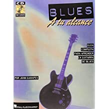 Blues You Can Use - Spanish Edition (Stylistic Method) (Castillian Edition) by John Ganapes (1998-01-01)