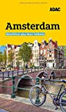 ADAC Reiseführer plus Amsterdam: Das ADAC Reise-Set mit Maxi-Faltkarte zum Herausnehmen