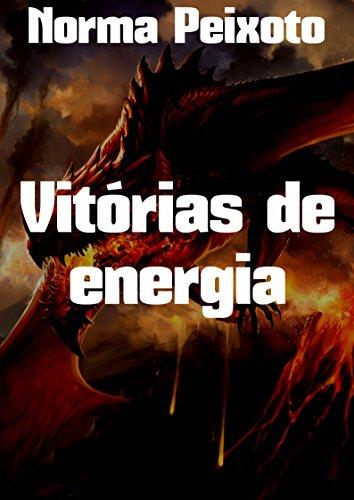 Vitórias de energia (Portuguese Edition)
