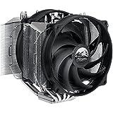 Alpenföhn Olymp Processeur Refroidisseur - ventilateurs, refoidisseurs et radiateurs (Processeur, Refroidisseur, 14 cm, Prise AM2, Prise AM2+, Prise AM3, Socket AM3+, Socket FM1, LGA 2011-v3 (Socket R), 300 tr/min, 1400 tr/min)