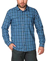 Jack Wolfskin Herren Hemd Crossley Shirt M
