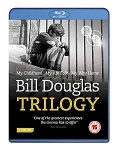 Bill Douglas Trilogy [Blu-ray] [1972]