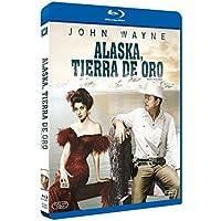 Alaska: Tierra De Oro --- IMPORT ZONE B ---
