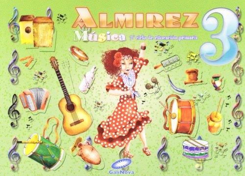 Proyecto almirez música 3 ep 3