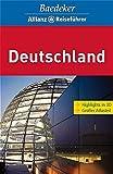Deutschland (Baedeker Allianz Reiseführer)