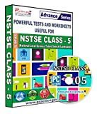 Practice Guru (Advance Series) NSTSE Cla...