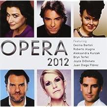 Aa. Vv.-the Opéra Album 2012-a
