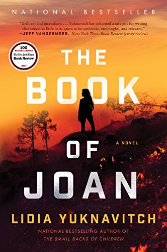 American Living Jeans (The Book of Joan: A Novel (English Edition))
