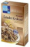Kölln Müsli Knusper Schoko Krokant,6er Pack (6 x 600 g)