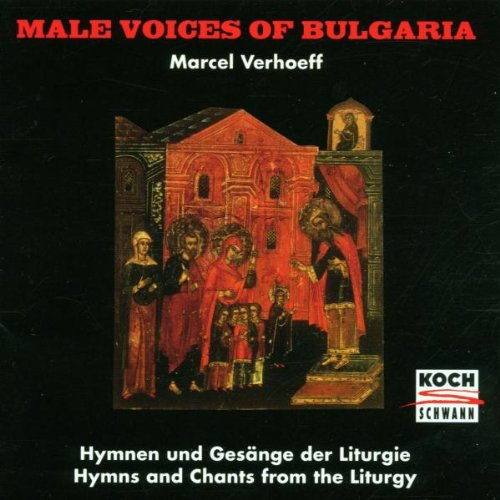 Hymnen und Gesänge der Liturgie