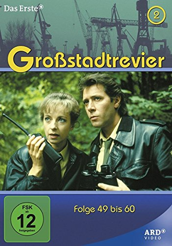 Box 2, Staffel 7 (4 DVDs)