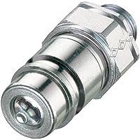 Push-Pull-Kupplung Stecker, AG
