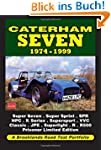 Caterham Seven 1974-1999 (Road Test P...