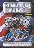 INSTANT VISION Milwaukee Marvel Harley Davids [DVD]