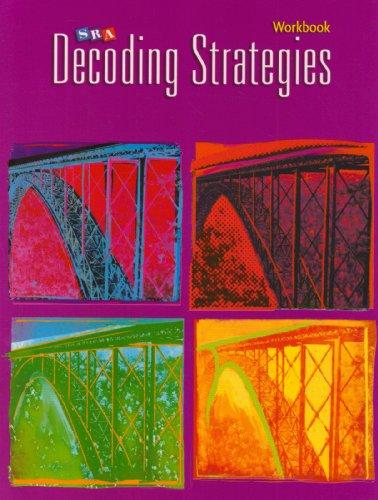 Corrective Reading Decoding Level B2, Workbook