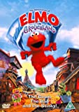 The Adventures Of Elmo In Grouchland [DVD] [2000]