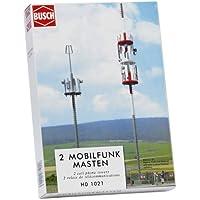 Busch - Señal de modelismo ferroviario H0