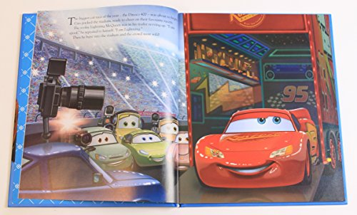 Image of Disney Movie Collection Cars