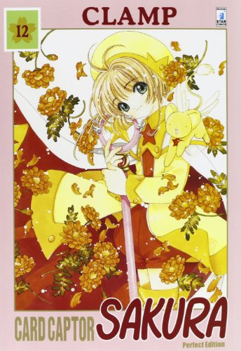 Card Captor Sakura. Perfect edition: 12