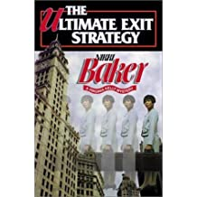 The Ultimate Exit Strategy (Virginia Kelly Mystery)